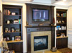 Beautiful Fireplace Mantels